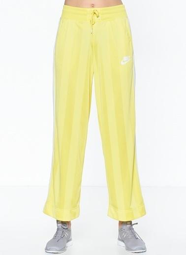 Nike Eşofman Altı Sarı